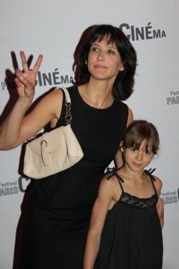 Juliette Chappey Avant-Première de L'âge de Raison (Paris cinéma 2010) photo 9 sur 17