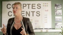 photo 17/22 - C�line Duhamel - Op�ration 118 318 S�vices clients - © Artedis SA