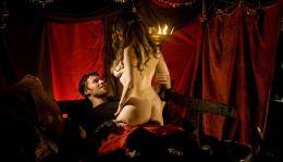 Peter Mooney Camelot photo 4 sur 4