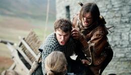 Peter Mooney Camelot photo 3 sur 4