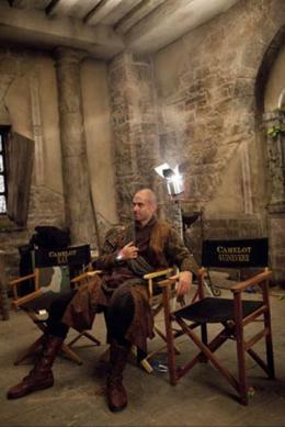 Joseph Fiennes Camelot photo 9 sur 32