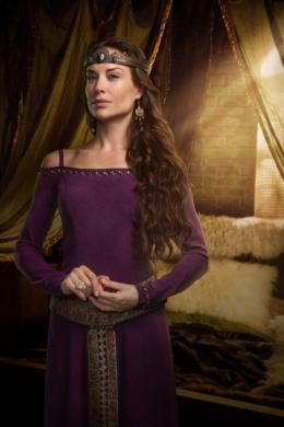 Camelot Claire Forlani photo 5 sur 61