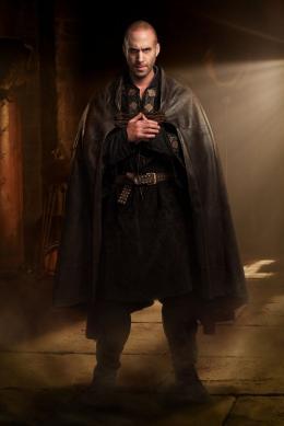 Joseph Fiennes Camelot photo 3 sur 32