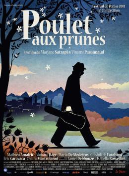 photo 11/30 - Poulet aux prunes - © Le pacte