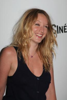 photo 37/39 - Ludivine Sagnier - Avant-Première de Pieds nus sur les limaces - Paris Cinéma 2010 - Pieds Nus Sur Les Limaces - © Isabelle Vautier - Commeaucinema.Com 2010