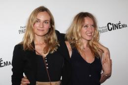 photo 34/39 - Diane Kruger et Ludivine Sagnier - Avant-Première de Pieds nus sur les limaces - Paris Cinéma 2010 - Pieds Nus Sur Les Limaces - © Isabelle Vautier - Commeaucinema.Com 2010