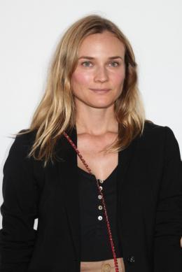 photo 38/39 - Diane Kruger - Avant-Première de Pieds nus sur les limaces - Paris Cinéma 2010 - Pieds Nus Sur Les Limaces - © Isabelle Vautier - Commeaucinema.Com 2010