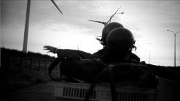 photo 9/11 - Je ne peux pas vivre sans toi - © Heliotrope Films