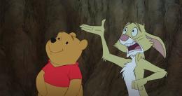 photo 9/31 - Winnie l'ourson : bienvenue dans la for�t des r�ves bleus - © Walt Disney Studios Motion Pictures France