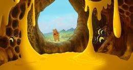 photo 13/31 - Winnie l'ourson : bienvenue dans la for�t des r�ves bleus - © Walt Disney Studios Motion Pictures France