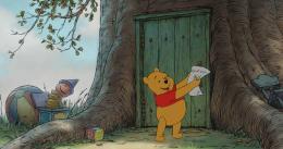 photo 15/31 - Winnie l'ourson : bienvenue dans la for�t des r�ves bleus - © Walt Disney Studios Motion Pictures France