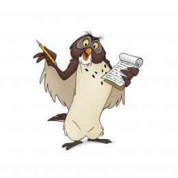 photo 17/31 - Winnie l'ourson : bienvenue dans la for�t des r�ves bleus - © Walt Disney Studios Motion Pictures France