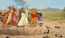 photo 4/31 - Winnie l'ourson : bienvenue dans la for�t des r�ves bleus - © Walt Disney Studios Motion Pictures France