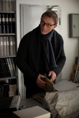 photo 5/45 - Daniel Craig - Millenium, Les hommes qui n'aimaient pas les femmes - © Sony Pictures