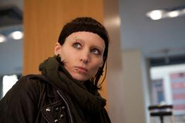 photo 2/45 - Rooney Mara - Millenium, Les hommes qui n'aimaient pas les femmes - © Sony Pictures