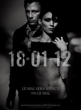 photo 25/45 - Millenium, Les hommes qui n'aimaient pas les femmes - © Sony Pictures