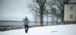 photo 22/45 - Daniel Craig - Millenium, Les hommes qui n'aimaient pas les femmes - © Sony Pictures