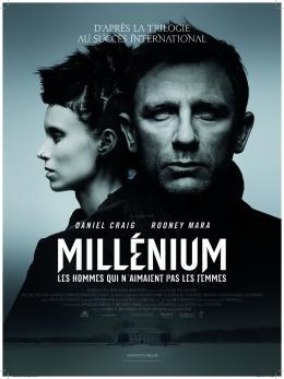 photo 23/45 - Millenium, Les hommes qui n'aimaient pas les femmes - © Sony Pictures