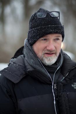 photo 4/45 - David Fincher - Millenium, Les hommes qui n'aimaient pas les femmes - © Sony Pictures