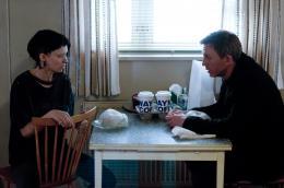 photo 10/45 - Rooney Mara, Daniel Craig - Millenium, Les hommes qui n'aimaient pas les femmes - © Sony Pictures