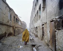photo 7/8 - Golshifteh Farahani - Syngué Sabour - Pierre de patience - © Le pacte