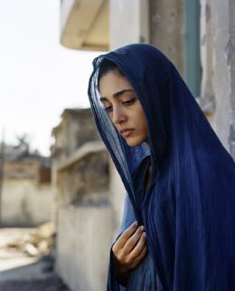 photo 6/8 - Golshifteh Farahani - Syngué Sabour - Pierre de patience - © Le pacte