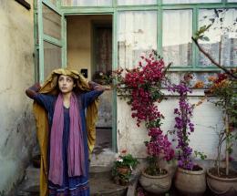 photo 3/8 - Golshifteh Farahani - Syngué Sabour - Pierre de patience - © Le pacte