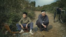 photo 2/39 - Liu Wenqing et Wang Jingchun - Onze fleurs - © Haut et Court