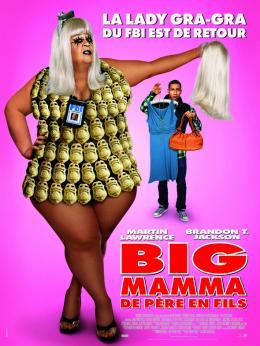photo 13/13 - Big Mamma : de p�re en fils - © 20th Century Fox