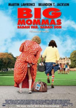 photo 12/13 - Big Mamma : de p�re en fils - © 20th Century Fox