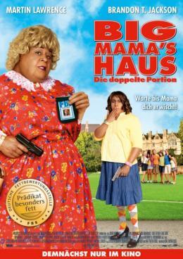 photo 11/13 - Big Mamma : de p�re en fils - © 20th Century Fox