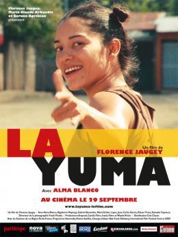 La Yuma Affiche du film photo 6 sur 6