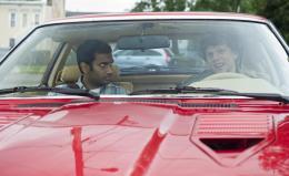 30 minutes maximum Aziz Ansari, Jesse Eisenberg photo 7 sur 15