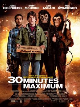 photo 15/15 - 30 minutes maximum - © Sony Pictures