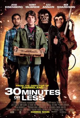 photo 14/15 - 30 minutes maximum - © Sony Pictures