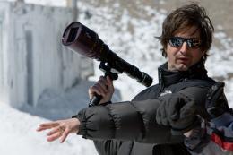 photo 9/13 - Matthijs Van Heijningen Jr - The Thing. - © Universal Pictures International France