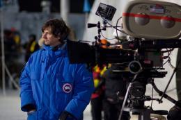 photo 6/13 - Matthijs Van Heijningen Jr - The Thing. - © Universal Pictures International France