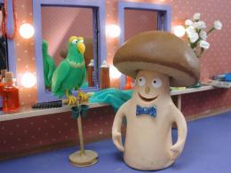 photo 1/14 - Capelito - le champignon magique - © Cinema Public Films
