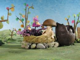 photo 3/14 - Capelito - le champignon magique - © Cinema Public Films
