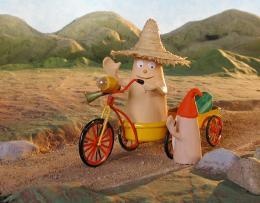 photo 7/14 - Capelito - le champignon magique - © Cinema Public Films