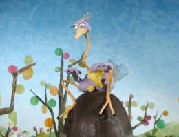 photo 14/14 - Capelito - le champignon magique - © Cinema Public Films