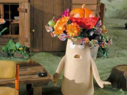 photo 6/14 - Capelito - le champignon magique - © Cinema Public Films