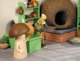 photo 9/14 - Capelito - le champignon magique - © Cinema Public Films