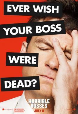photo 56/60 - affiche - Jason Bateman - Comment tuer son boss ? - © Warner Bros
