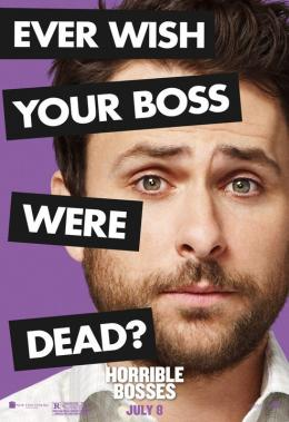 photo 57/60 - affiche - Charlie Day - Comment tuer son boss ? - © Warner Bros