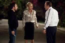 photo 34/60 - Charlie Day, Julie Bowen, Kevin Spacey - Comment tuer son boss ? - © Warner Bros