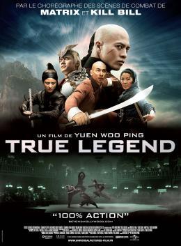 photo 23/23 - True Legend - © Universal Pictures International France