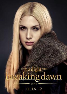 photo 46/73 - Twilight - Chapitre 5 : Révélation 2ème partie - © SND