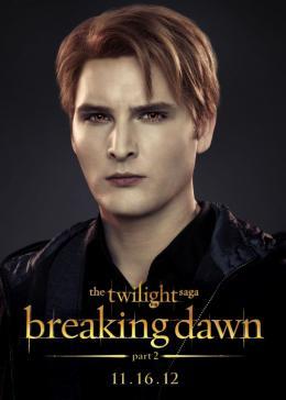 photo 61/73 - Twilight - Chapitre 5 : Révélation 2ème partie - © SND