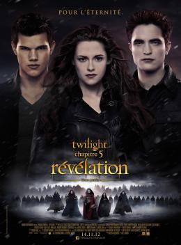 photo 71/73 - Twilight - Chapitre 5 : Révélation 2ème partie - © SND
